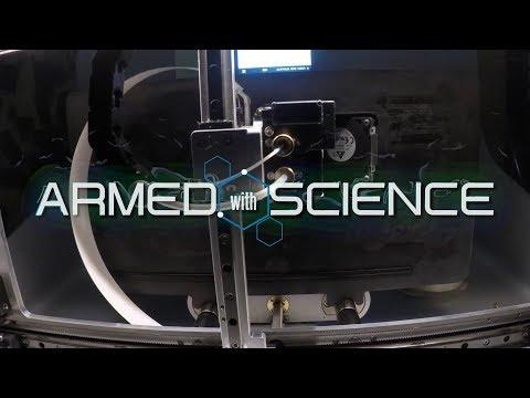 0 - Neue US-Marines Initiative testet 3D-gedruckten Sprengstoff
