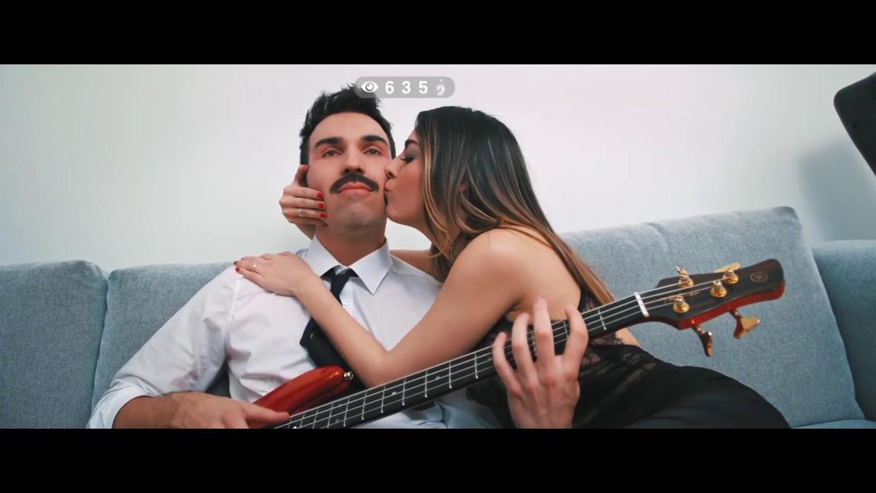 Youtube Paola Saulino