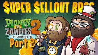 Plants Vs. Zombies | Let's Play Ep. : Pt. 1 | Super Beard Bros.