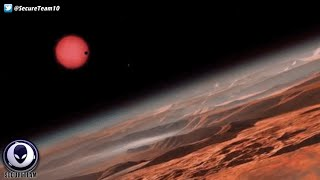 Stumped Scientists Find 3 Earth Like Planets Around Dwarf Star 5/3/16 thumbnail