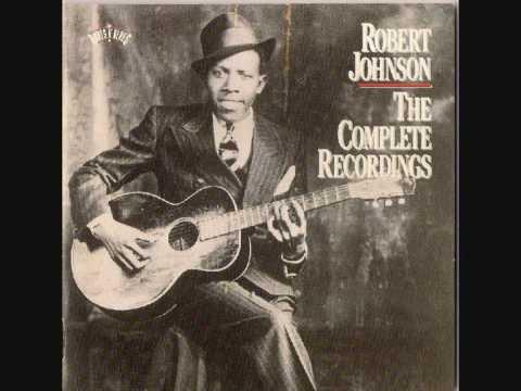 Stop Breakin' Down Blues by Robert Johnson