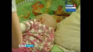 Кресла-кровати получило в подарок онкологическое отделение больницы Иркутска,