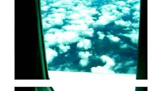Air France - Never Content  (On Trade Winds #4)