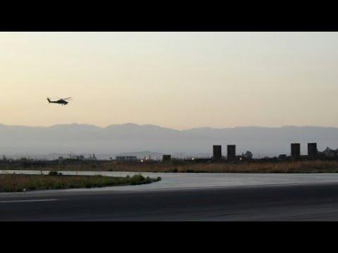 روسيا تؤكد أن الطائرة الروسية أسقطت بالدفاعات السورية وتحمل إسرائيل المسؤولية  - نشر قبل 3 ساعة