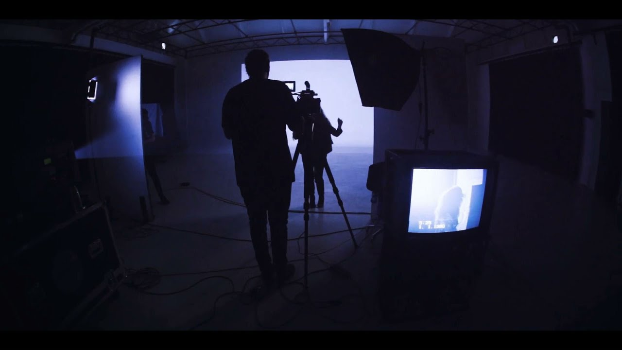 Where You Are (Behind The Scenes) - Hillsong Young & Free