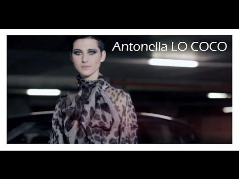 Antonella LO COCO - Cuore scoppiato