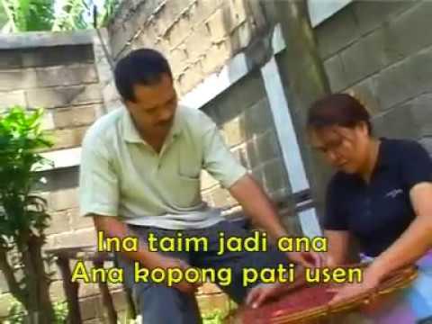 Simon L Muda Ina Bitin Sira Anu   YouTube