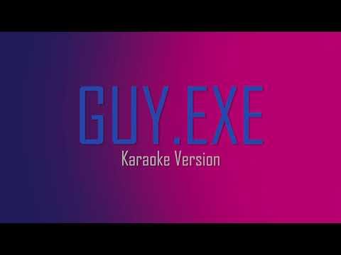 [KARAOKE VERSION] SUPERFRUIT - GUY.EXE
