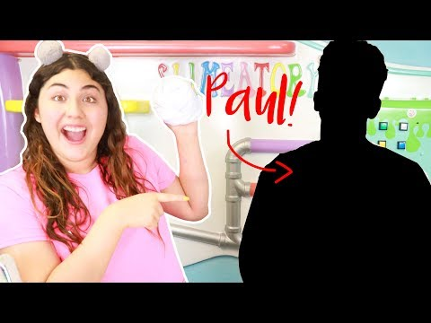 I MADE SLIME WITH PAUL! RECREATING INSTAGRAM SLIMES CHALLENGE ~ Slimeatory #386