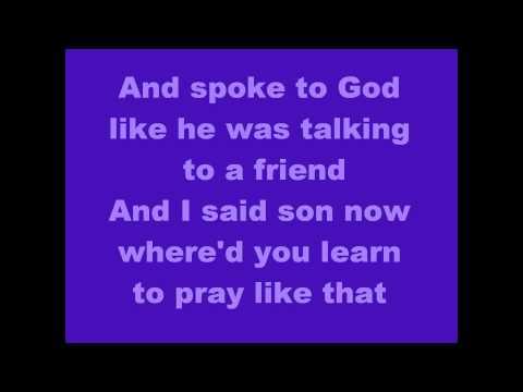 Ive Been Watching You - Rodney Atkins (Lyrics)