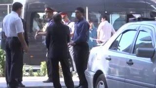 Президент Таджикистана: на милиционеров напали люди с нечистой совестью