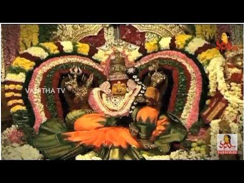 Special Story On Gangamma Jatara || All Set For Gangamma Jatara In Tirupati || Vanitha News