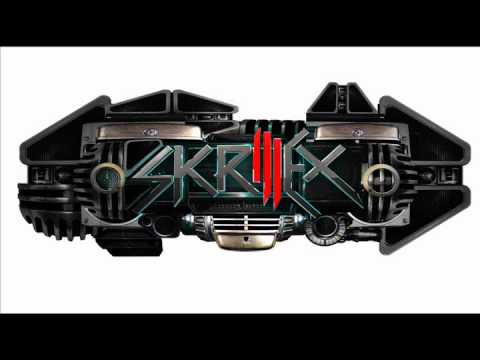 Skrillex - The Devils Den Ft - Wolfgang Gartner