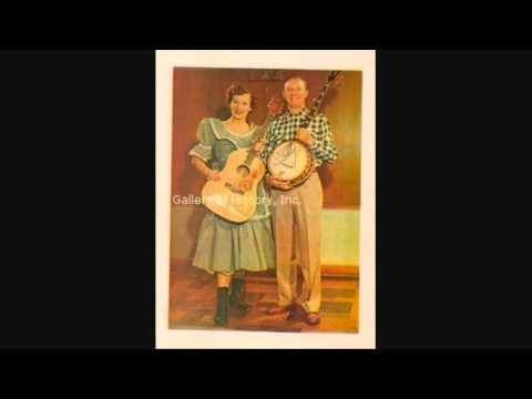 Lulu Belle and Scotty -  I Wish I Was A Single Girl Again (c.1961).