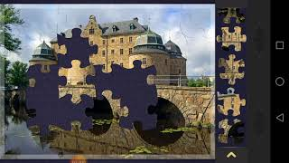 Magic Jigsaw Puzzles - Free Game / Gameplay level 12