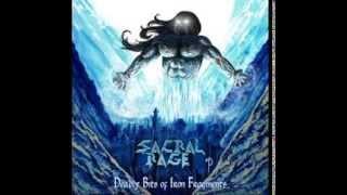 Sacral Rage -Burning yearning
