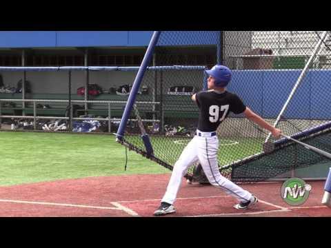 Cole Fontenelle — PEC - BP - Skyline HS(WA) -June 28, 2017