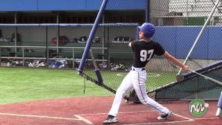 Cole Fontenelle — PEC - BP - Skyline HS(WA) - June 28, 2017