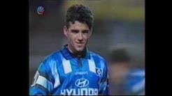 ran SAT.1 Fussball | Freitag, 03.11.1995 (Bundesliga Zusammenfassung)