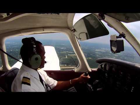 CAPTAIN J IS FLYING KFRG