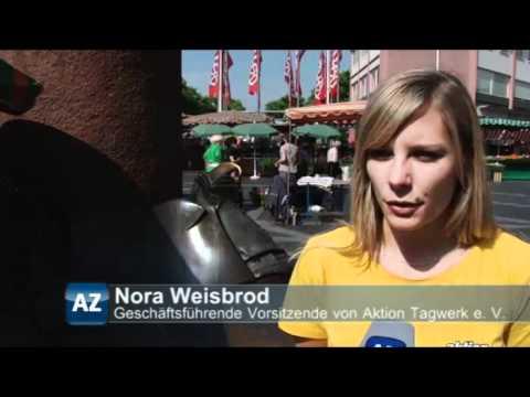 Mainz: Schüler arbeiten für Afrika