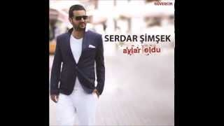 Serdar Şimşek - Arada Bir Official Audio - Albüm Adı: Aylar Oldu Yapım: Güvercin Müzik S