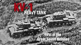 Inside The Tanks: The KV-1B - World of Tanks
