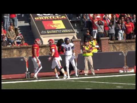 No. 10 Pitt State vs Abilene Christian University (Homecoming 2013)