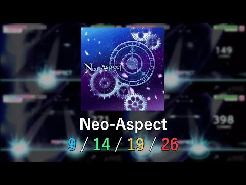 [Bandori] Neo-Aspect [All Difficulties]