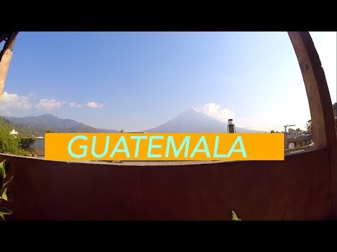 Guatemala - Rachel A Dube