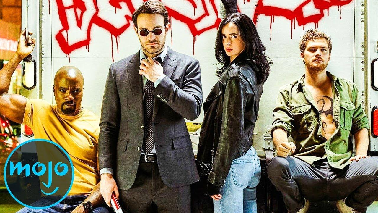 Top 10 Most Expensive Netflix Originals