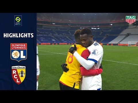 Lyon Lens Goals And Highlights