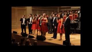 Indiana University Singing Hoosiers A cappella - Breaking Clarity