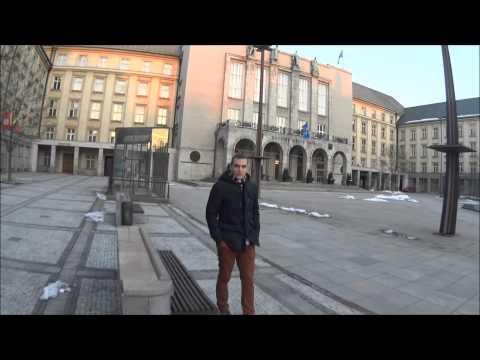 City Trip Ostrava