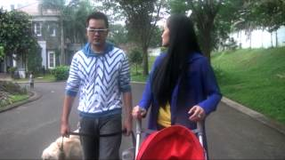 Repeat youtube video Saat Hamil, Faby Marcelia Benci Lihat Suami