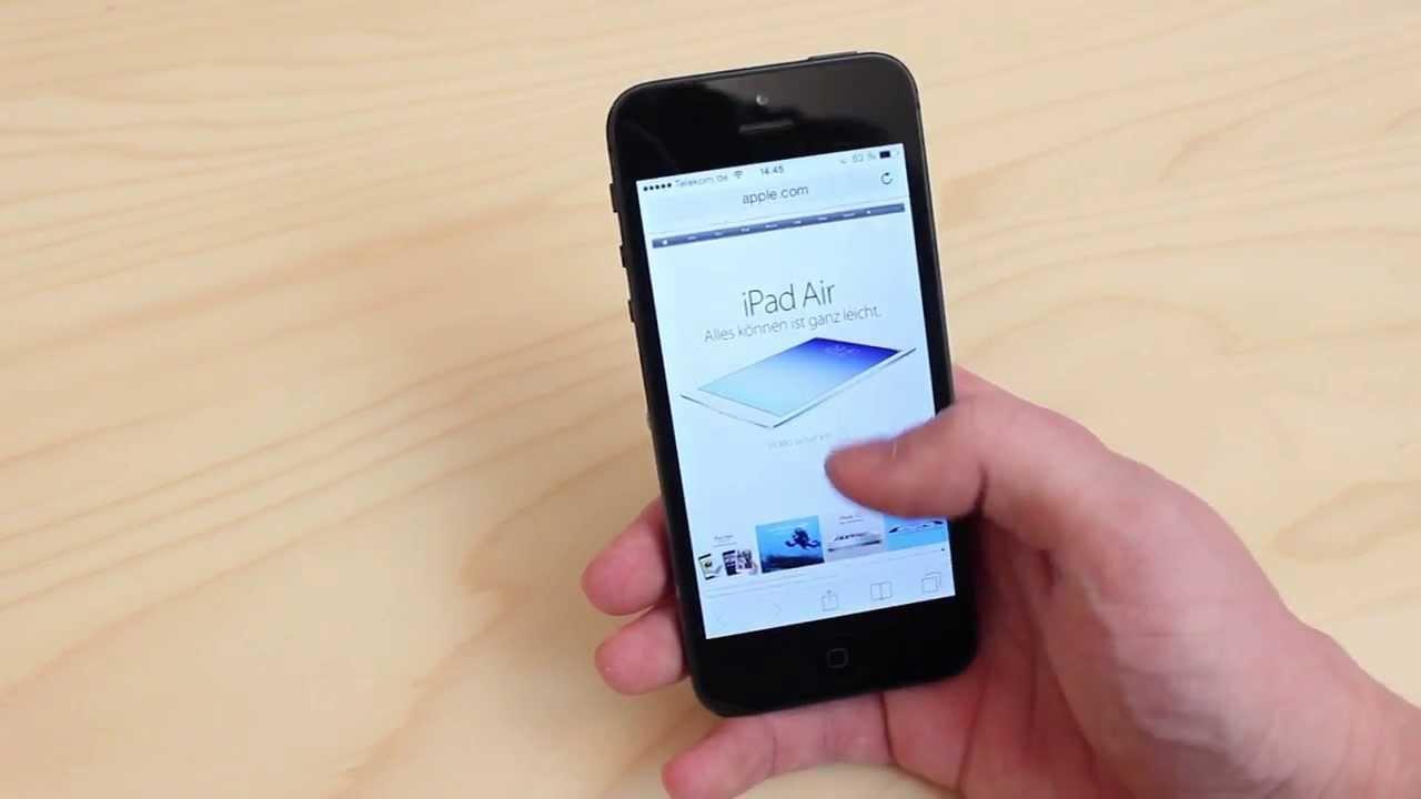 Spionage-App für das iPhone - Überwachung per Handy