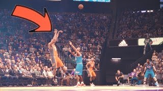 SHOOTING SECRETS ONLY ELITE PLAYERS KNOW ABOUT!!! BEST BASE, RELEASES AND JUMP SHOTS [NBA 2K17]