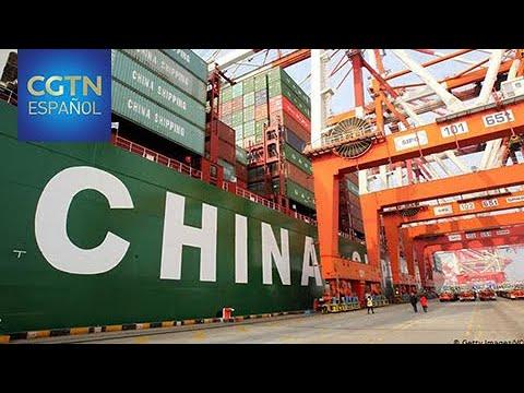 las-exportaciones-de-china-crecen-un-8,2-%-en-abril,-mientras-las-importaciones-caen-un-10,2-%