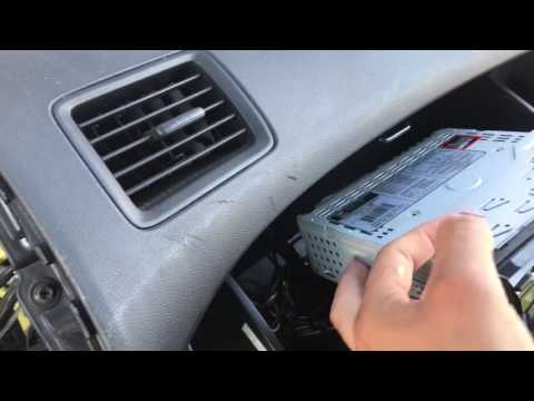 8th Gen Civic Aftermarket Stereo Install W/ Premium Sound