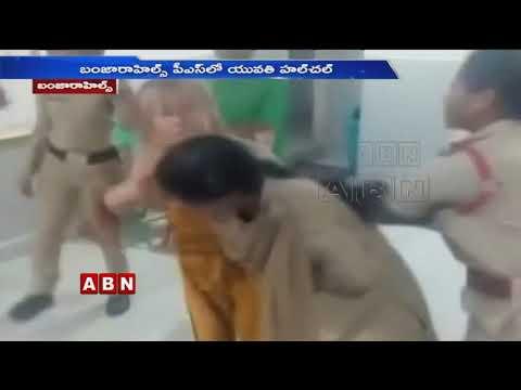 Drunken Woman Hulchul