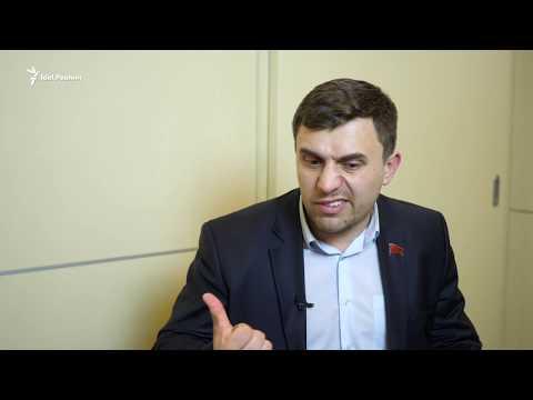 Николай Бондаренко. Интервью 2020 @Дневник Депутата