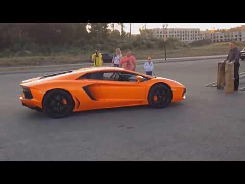 Lamborghini Aventador replica for sale only US$20,000