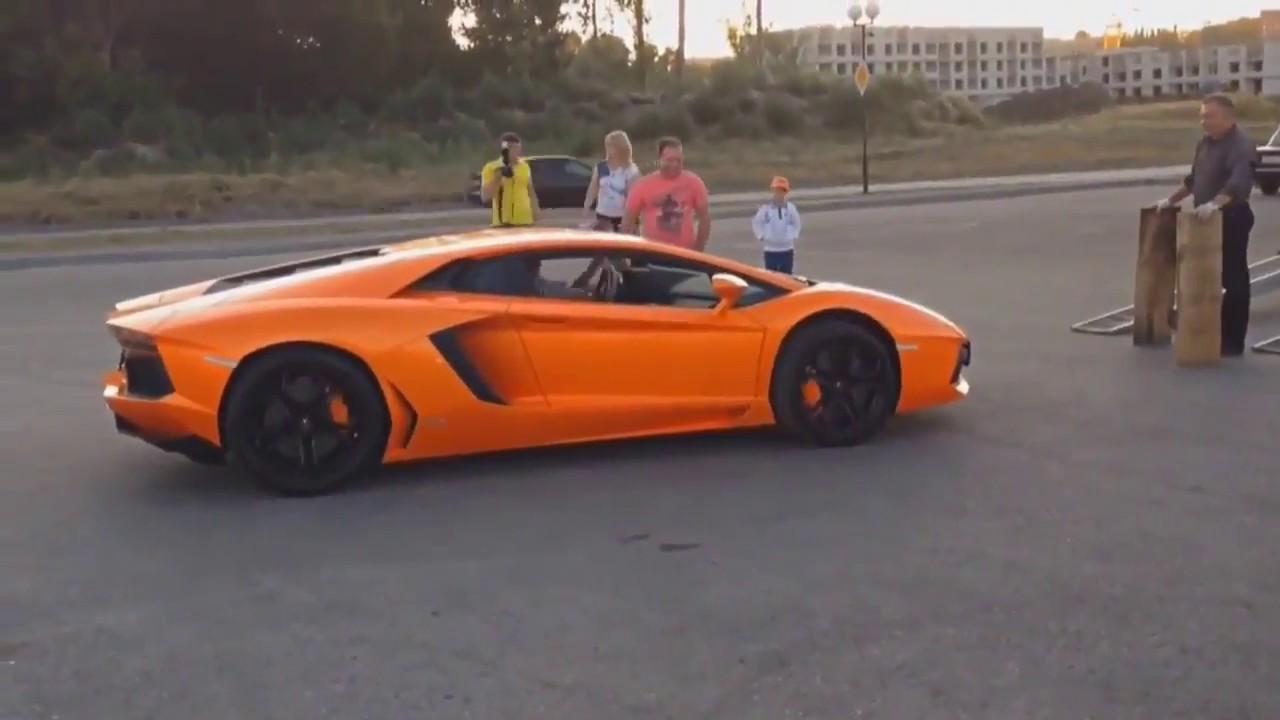 Lamborghini Aventador Replica For Sale Only Us 20 000 Youtube