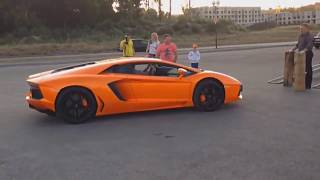 Lamborghini Aventador replica for sale only US$20,000