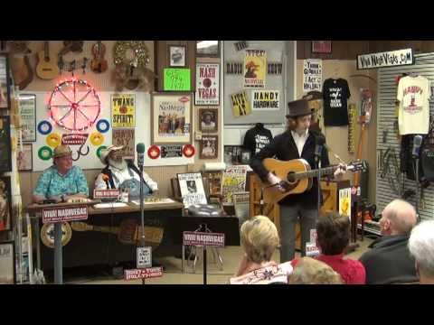 """Babe Curry Sings: """"A Rose & A Baby Ruth"""" on the """"Viva! NashVegas® Radio Show"""""""