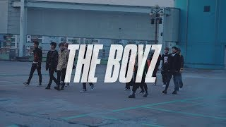 THE BOYZ(더보이즈) 'No Air' M/V MAKING FILM #2