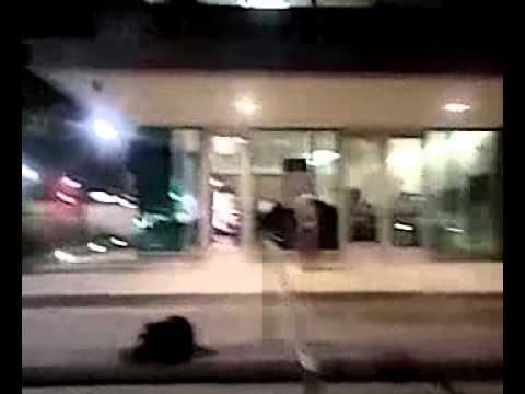 Metro Detention Center LA