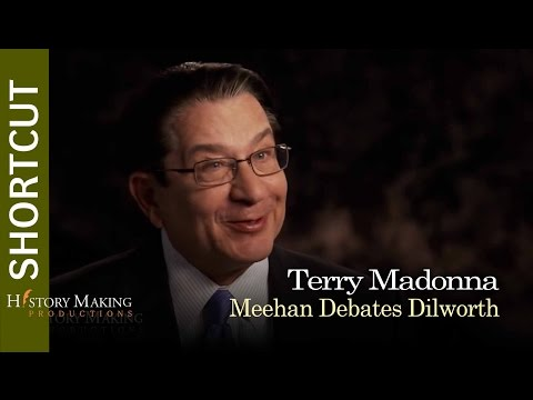Terry Madonna on The Relationship Between Clark and Dilworth