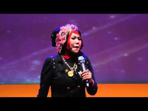 Highlight Recognition Jakarta Maret 2016