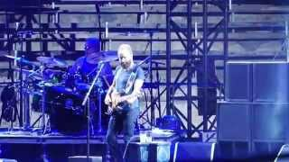 Sting Walking On The Moon Live 2015 Nimes - Multicam : 5 angles